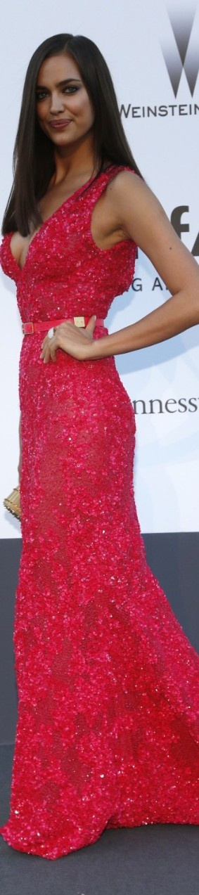 Irina Shayk...2013 Cannes Film Festival♥✤