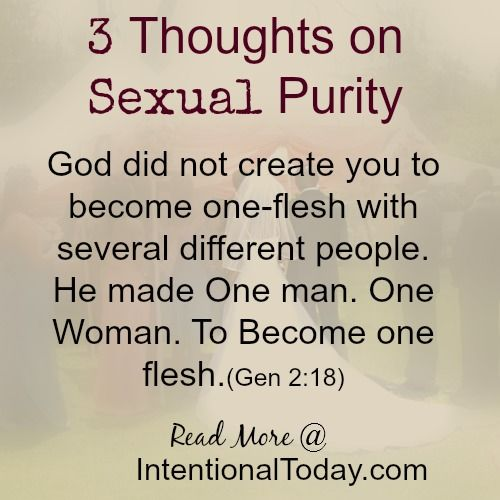 3 thoughts on sexual purity and why its not lame. Click to read