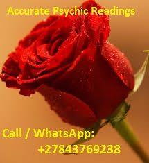 South Africa Psychics, Call Healer / WhatsApp +27843769238