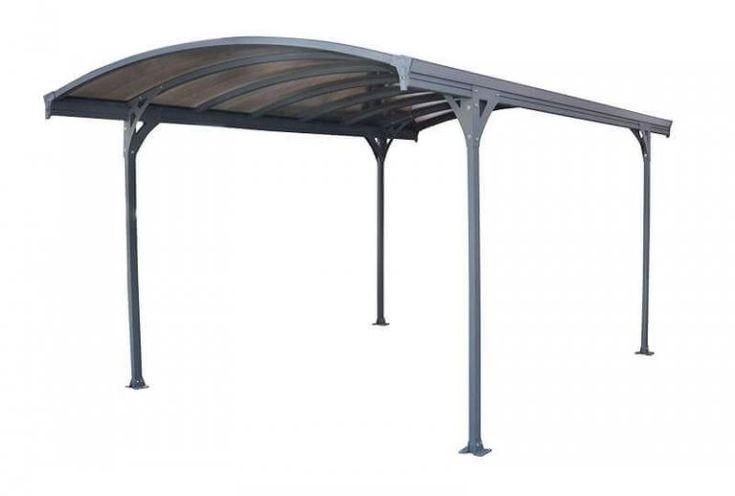 15 Best Carport Canopy Reviews | Portable garage, Carport ...