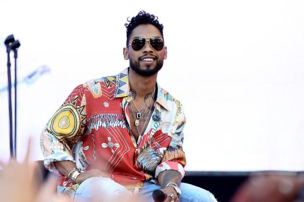 """Miguel Shares """"The War & Leisure"""" Tour Dates With SiR & Nonchalant Savant"""