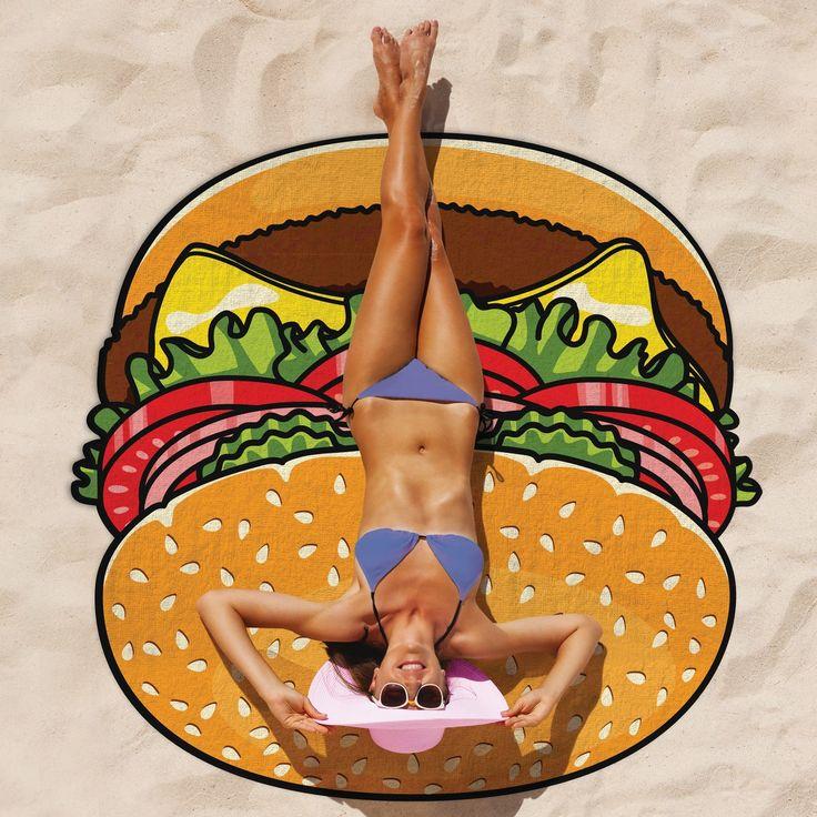 http://www.geschenkidee.at/riesige-stranddecke-donut-pizza-oder-burger.html