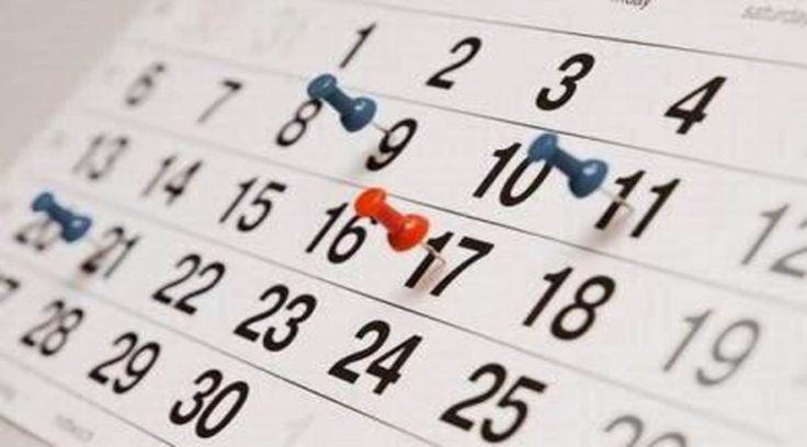 Se encamina un proyecto de ley para que vuelvan los feriados puente: Diputados sancionó la iniciativa que faculta al Gobierno nacional a…