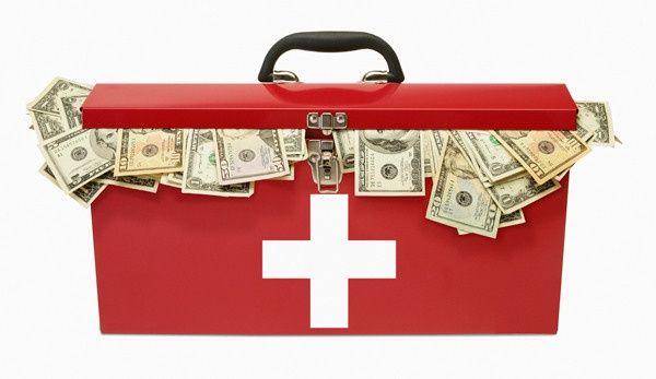 What is an Emergency Fund? | Learn Earn Retire