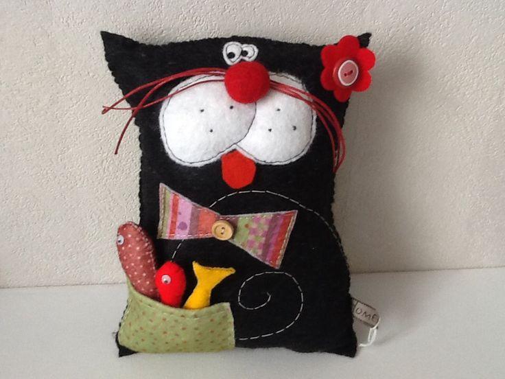 Handmade Barbara