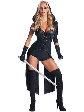 sweet pea costume suckerpunch halloween costumes for women - Best Halloween Costume Ideas For Women