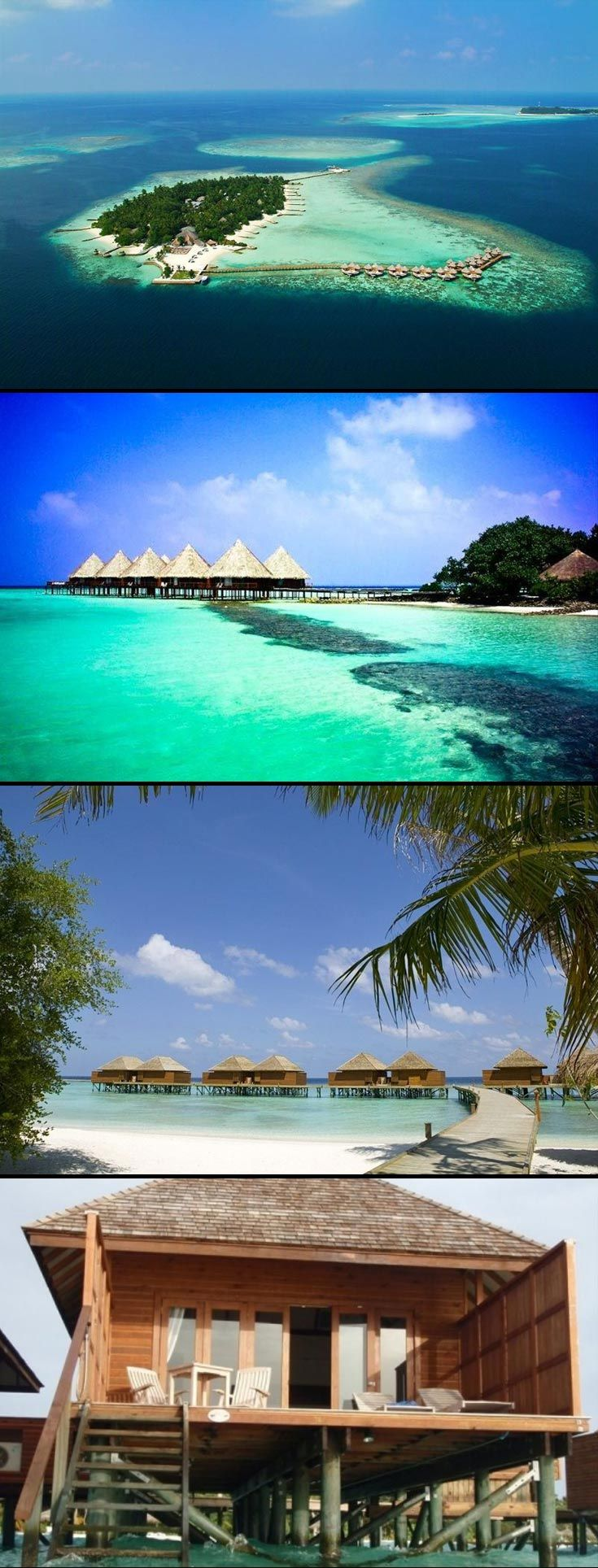 Veligandu Island Resort and Spa going in 4 weeks...I can't wait