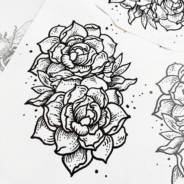 Tatuaje de hoy 🌿🌿🌿 Quién quiere su tatuaje floral ? 🌞 Para diseños y tatuajes manden un inbox por facebook o a sollefetattoo@gmail.com . . . #art #sketch #tattoo #tattooartist #design #drawing #graphic #girly #flower #nature #linework #dotwork #blackwork #iblackwork #blackandwhite #blackartist #blxckink #illistration #ink #blackworkers_tattoo #blackworkerssubmission #asheville