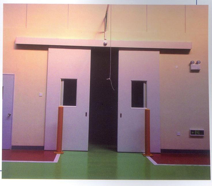 VVS Steel sliding #doors are designed to use areas where a flat opening space unavailable or limited. They are mainly used at factories, ware houses and where ever a high quality protection is needed from outside. http://www.vvsautomaticdoors.com/detail-vvs_steel_sliding_doors-8.htm-#
