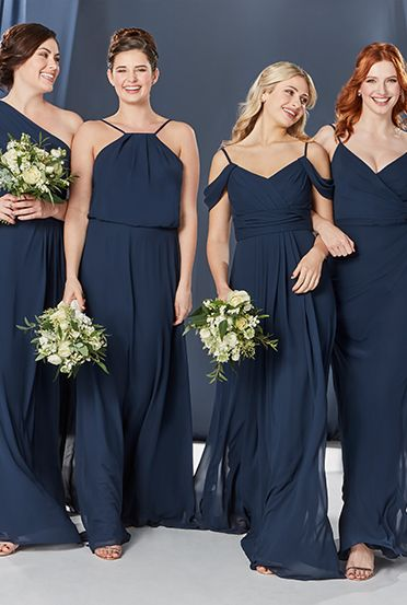 Looking For Bridesmaids Dress Inspiration Try Our Infinite Collection A Mix Match Range Of Bridesmaid Dresses To Create Unique