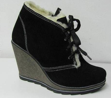 Обувь зимнея женская купить москва