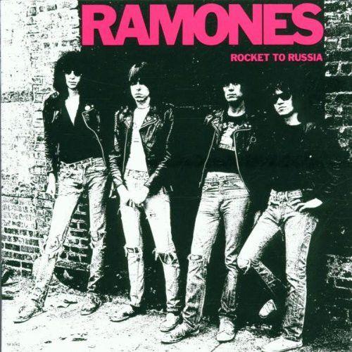 Ramones - Rocket To Russia 180g LP