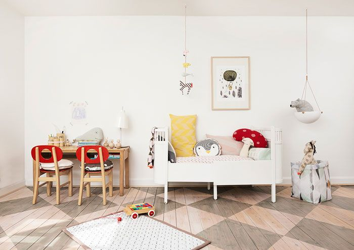 Bloesem Kids | A room for the little animal lovers
