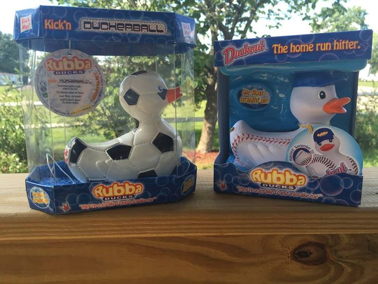 See How A Traditional Kids Toy Has Evolved With Rubba Ducks - It's Free At Last - My Life's Journey