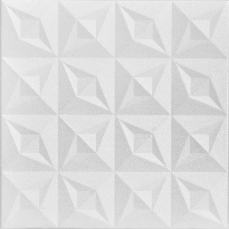 Styrofoam Decorative Ceiling Tiles 110 Best Decorative White Ceiling Tiles Images On Pinterest