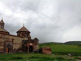 Voyages organisés et circuits culturels en Arménie