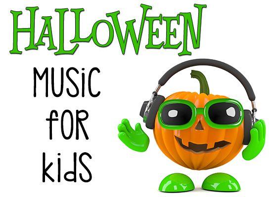 Halloween Songs for Preschool Kids