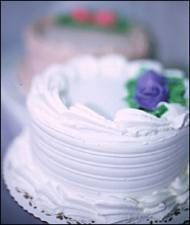 Gelatine - Stabilized Whipped Cream - for cakes that will be served in hot weather, or not for several hours