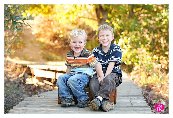 Using Tips, Tricks, and Reverse Psychology to Photograph Children