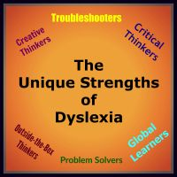 Help for Struggling Readers: Dyslexia's Challenges Often Translate into STEM Strengths