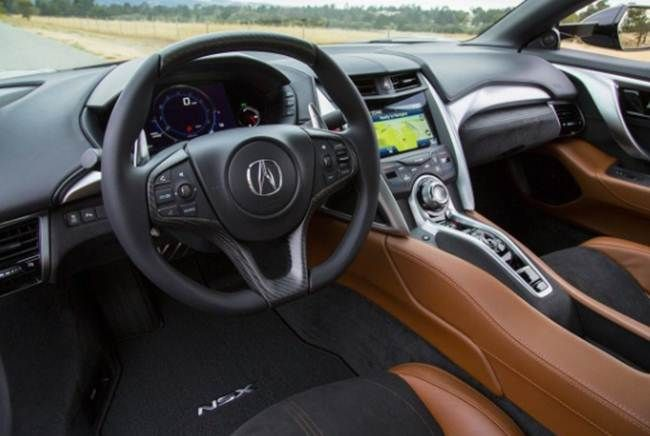 2017 Acura Nsx Price And Release Date - http://audirelease.com/2016/05/2017-acura-nsx-price-and-release-date.html