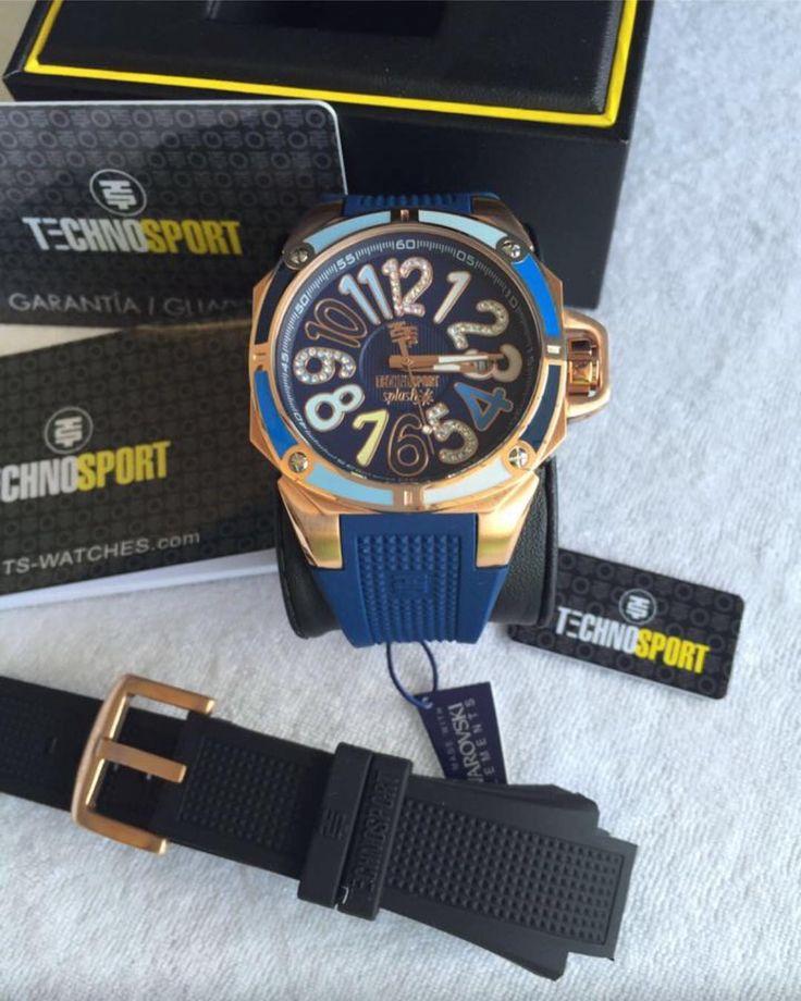 #TECHNOSPORT Splash Precio: RD$9500 849-253-3155 Falicidades de pago aceptamos tarjetas de credito/ Tambien se separa con el 25% del precio x 45 dias. Envio totalmente gratis a #republicadominicana #technomarine #mulco #reloj #relojes #watch #watches #tswatches #technosportrd #tswatchesrd #outfit #outfitoftheday #fashion #fashionblog #fashionblogger #giorgiomilano #aimant #umbro #gshock #casio #fossilwatch #fossil #diesel #guess