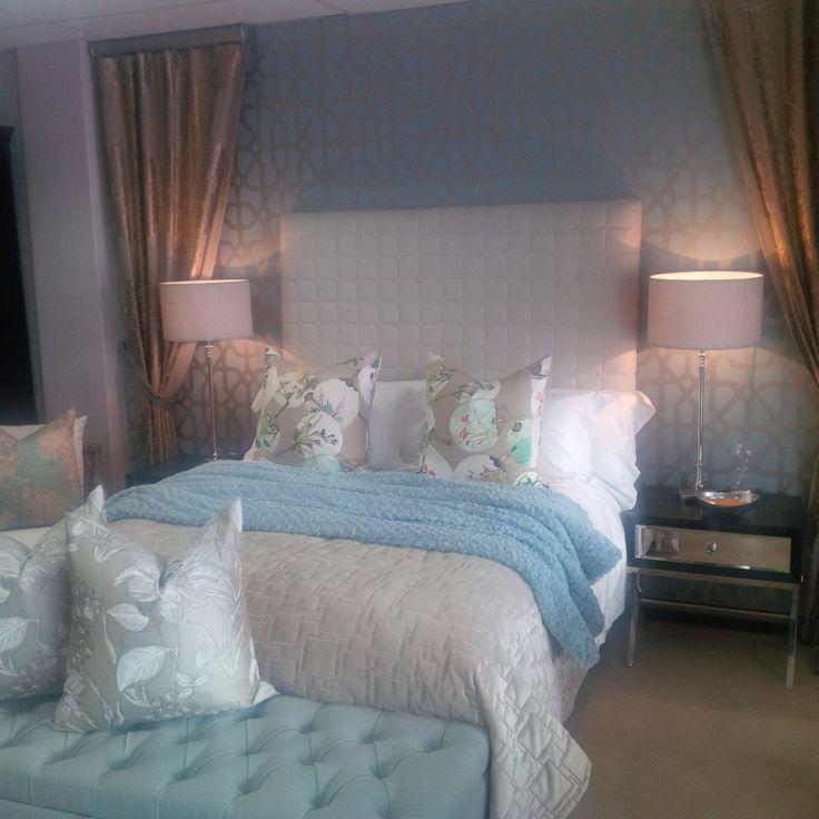 Bedroom Designed by Frans Alexander