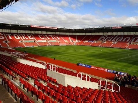 Ticket News: Stoke City v Burnley