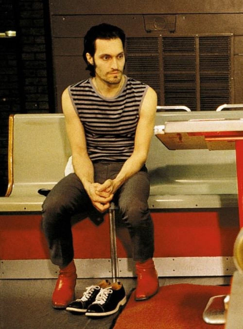 Vincent Gallo - Buffalo '66