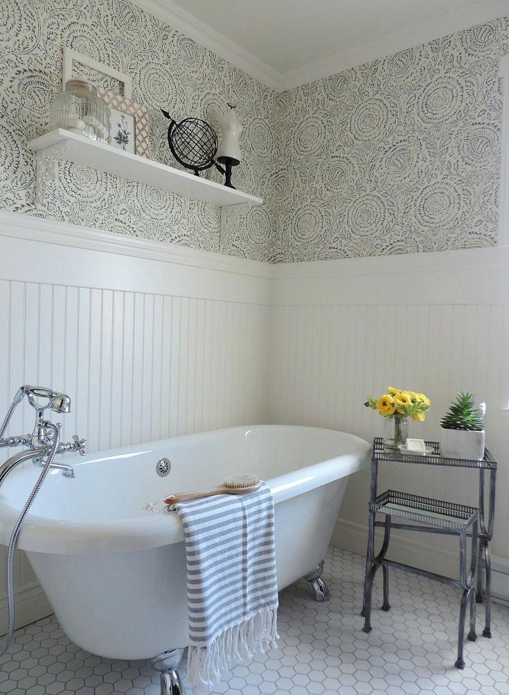 34 Space Saving Towel Storage Ideas For Your Bathroom Salle De