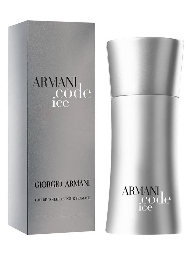 Armani Code Ice for Men 75ml