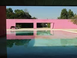 mexican architect luis barragan