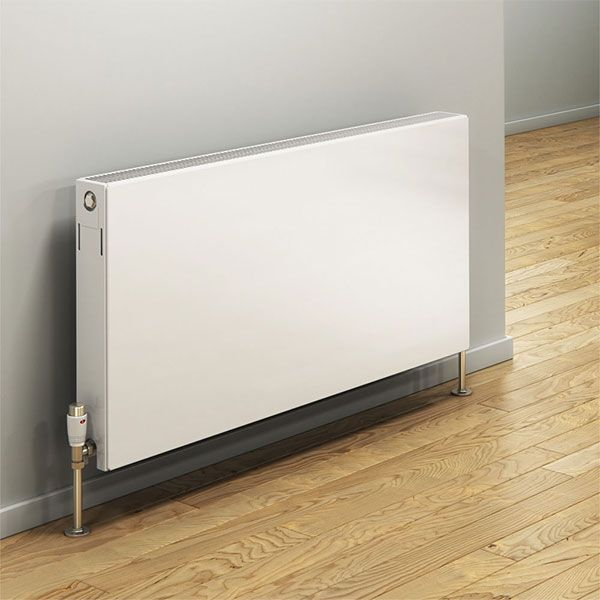 Reina Panflat Type 11 Flat Panel Radiator, 500mm High x 400mm Wide, Single Convector