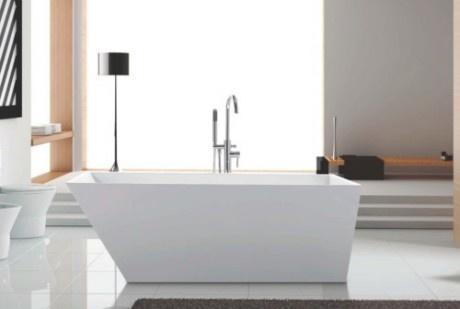 Pivit Acrylic Tubs | Nexus Building Supplies
