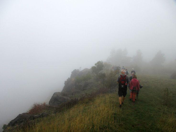 Naučná stezka - Krušné hory