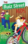 """The Ruiz Street Kids / Los muchachos de la Calle Ruiz    """"This book...offers humor and entertainment while subtly teaching valuable lessons about gossiping, bullying and not judging others too quickly."""" - Review of Texas Books"""