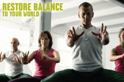 Les Mills Body Balance and Yoga