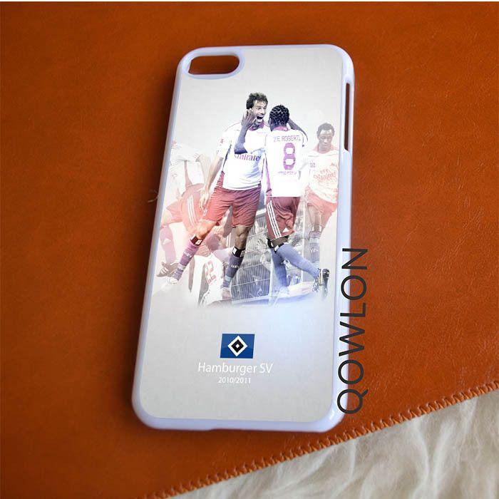 Hamburger SV Football iPod Touch 6 | 6TH GEN Case