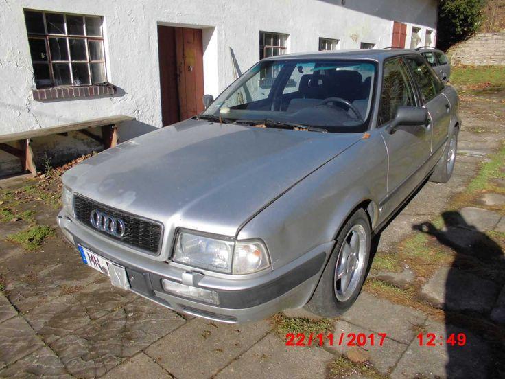 Audi 80 b4 2,0