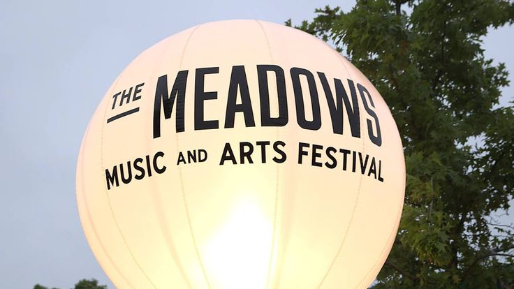 The first ever The Meadows Music & Arts Festival feat. Kanye, Chance The Rapper, & more kicked off last weekend: