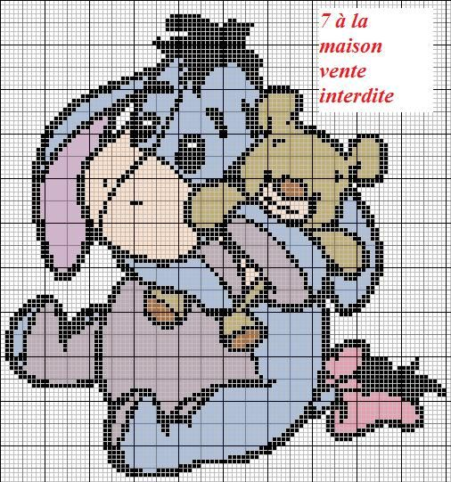 838 best C2C Decke images on Pinterest Embroidery, Creative and