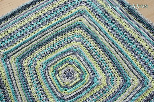 Crochet Pattern Your First Breath : 1000+ images about crochet giant squares, rectangles on ...