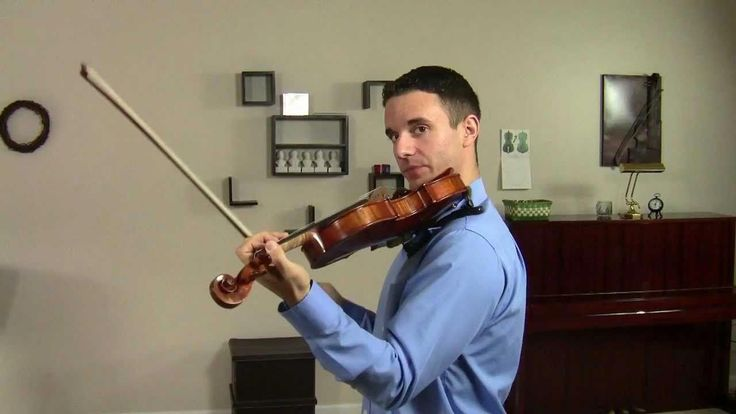 how to tune a violin bow