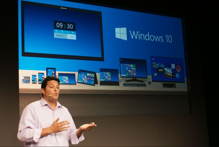 Latest: Users urged to secure files before Windows 10 update. A Must Read.