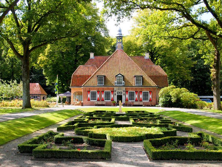 Bakkeveen. de Slotpleats. bayke foto. Friesland The Netherlands