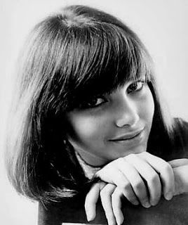 Woody y todo lo demás.: Las actrices de Woody: Janet Margolin.