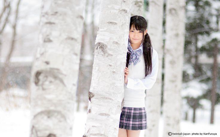 放課後ツインテール ≪浦谷はるな≫ 日本ツインテール協会
