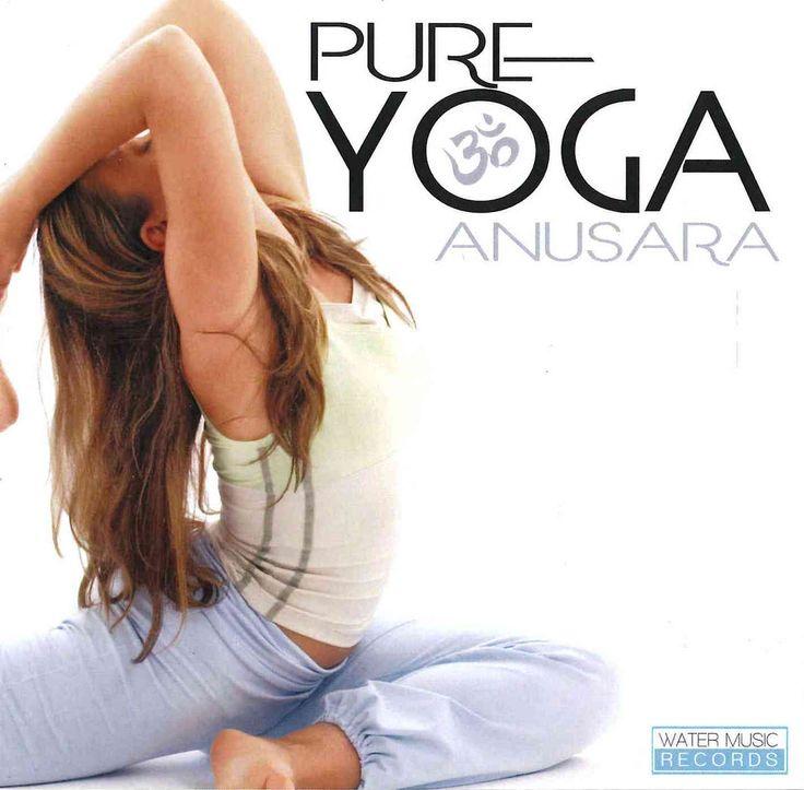 Various - Pure Yoga Anusara