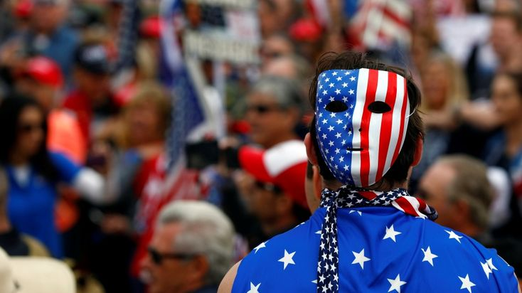 The West's obsession with itself | USA | Al Jazeera