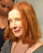Frances Conroy - Wikipedia